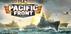 1942 Pacific Front