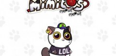 Mimitos – Gato Virtual