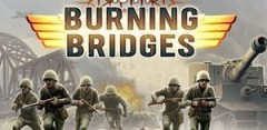 1944 Burning Bridges