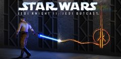 Star Wars Jedy Kinght