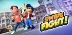 Swipe Fight!