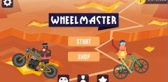 Crazy Wheels: Stickman Wheels Master 2019