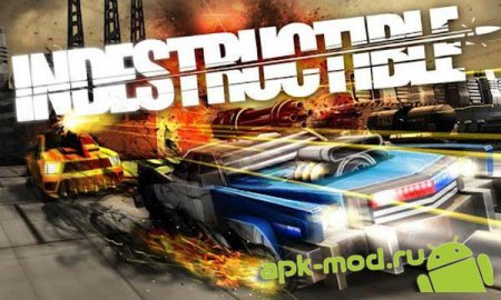 INDESTRUCTIBLE 3.0.0 Mod Unlimited Money