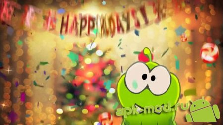 Cut the Rope: Holiday Gift 1.6