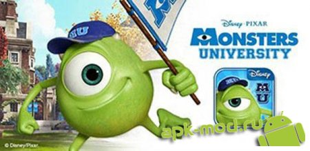 Monsters U: Catch Archie 1.0.1