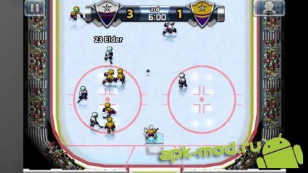 Big Win Hockey 3.5.3