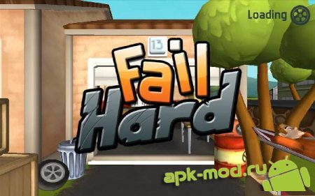 Fail Hard 1.0.4 Mod [Unlimited Coins]