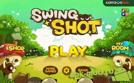 Swing Shot HD 1.00.07