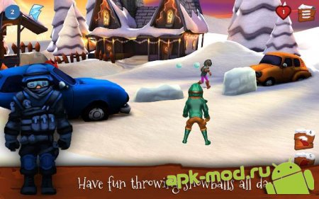 Snowdown Winter Edition 3D 1.0.5