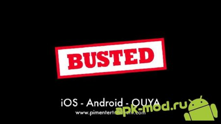 BUSTED 1.1.2