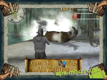 Ice Age Hunter 3.9.3