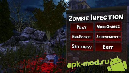 Zombie Infection 0.4 (Full)