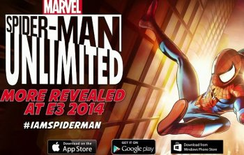 ����������� �������-���� v1.0.0i (Spider-Man Unlimited, ���)