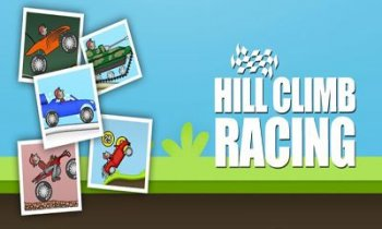 Обзор игры Hill Climb Racing 4x4 3D Android