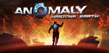 Anomaly Warzone Earth HD (Steam версия)