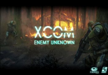 XCOM®: Enemy Unknown на андроид (ПК версия)