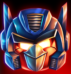 ���������� Angry Birds Transformers - ������� � �����