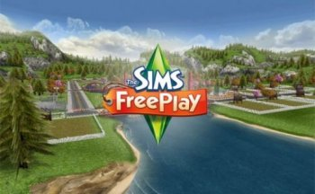 ���������� The Sims FreePlay � ��������� ����� ��� ����������