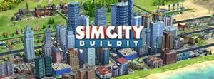 Взломанная SimCity Buildit - построй город