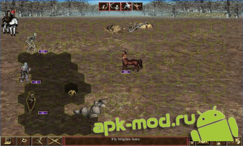Heroes of might and magic iii для android скачать