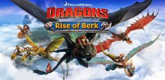 ������� ����� Dragons: Rise of Berk �� Android - �������� �������