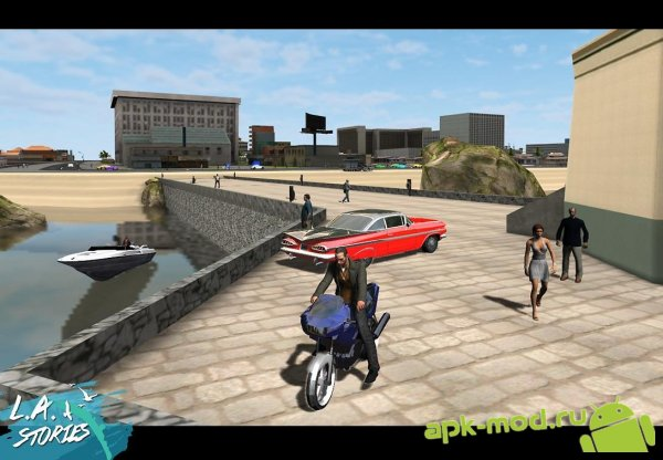 Grand Theft Auto Vice City - cкачать на телефон …