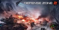 Скачать Defense Zone 2 HD на Андроид - устрой западню