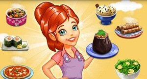 Cooking Tale на Android - собственный ресторан