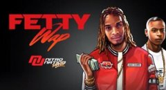 Fetty Wap Nitro Nation Stories – ринг скорости