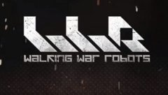Walking War Robots – массовые сражения