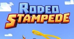 Rodeo Stampede: Sky Zoo Safari – укроти животных
