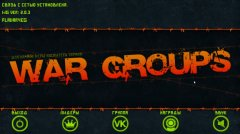 War Groups 3